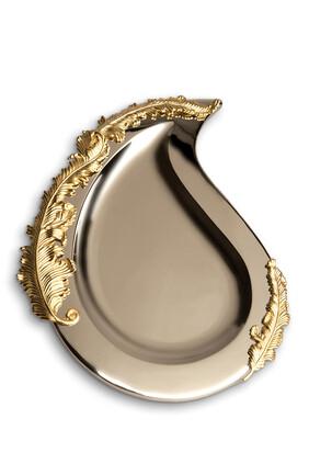 Lamina Oval Platter