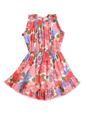 Poppy Flip Dress