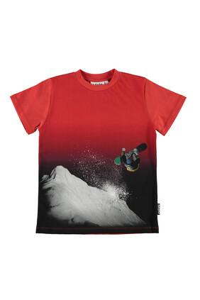 Graphic Print T-Shirt