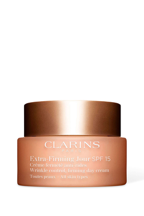 Extra-Firming Day Cream SPF15