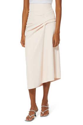 Thistle Midi Skirt