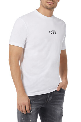 Icon Jersey T-Shirt
