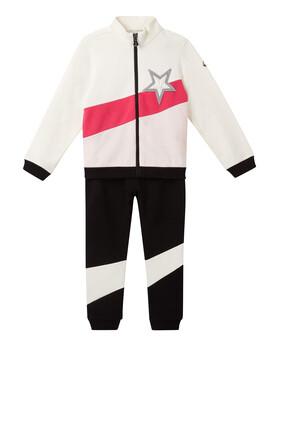 Jersey Jogging Suit