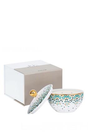 Mirrors Emerald Vetiver and Cedar Gift Box