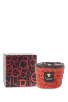 Foty Max 10 Scented Candle