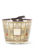 Cashmere Max 10 Scented Candle