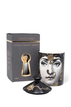 L'Eclaireuse Mistero Scented Candle