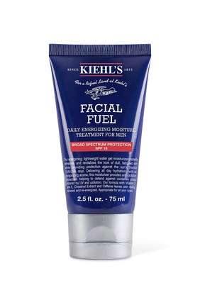 Facial Fuel SPF 20 Moisturizer