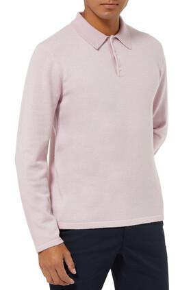 Birdseye Long Sleeve Shirt