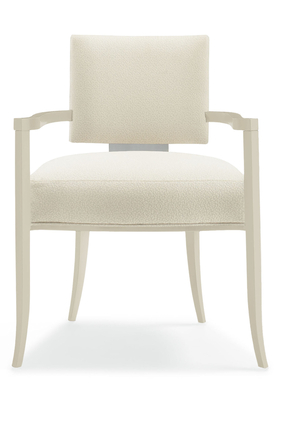 Reserved Seating with Arms Dining Chair