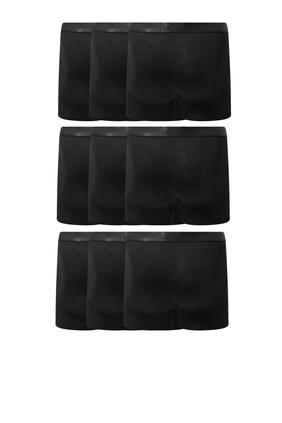 9 Pack Boxer Briefs
