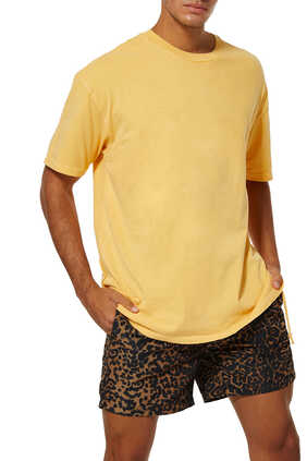 Biggie Short Sleeve T-Shirt