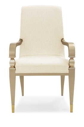Fanfare Arm Chair