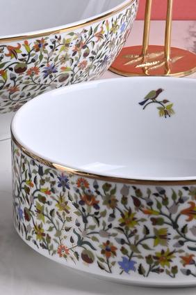 Majestic Small Bowl