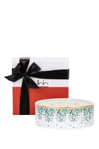 Emerald Mirrors Rose Oud Candle