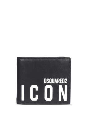 Icon Billfold Wallet