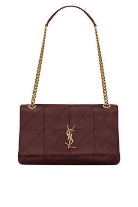 Medium Jamie Shoulder Bag