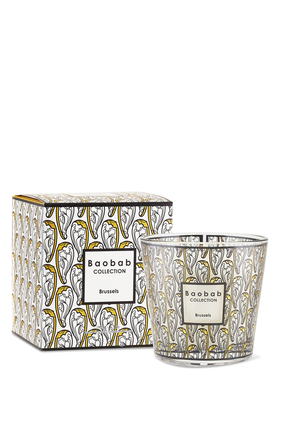 My First Baobab Brussels Candle
