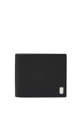 Leather Billfold Wallet