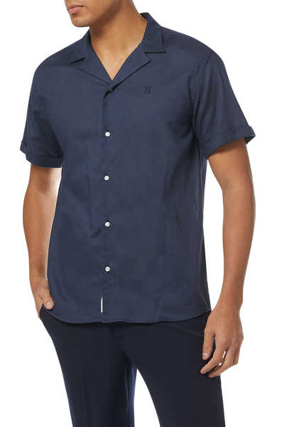 Simon Short Sleeve Shirt