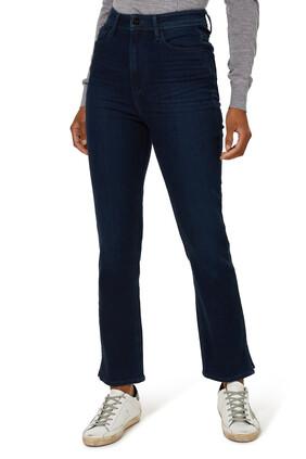 Cindy Slim-Fit Jeans
