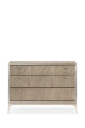 Moon Shine Chest Drawer