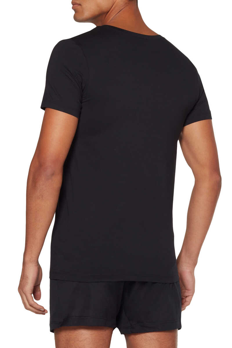 Superior V-Neck T-Shirt image number 2
