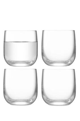 Borough Shot Glasses, Set of 4