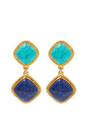 Hali Jade Earrings