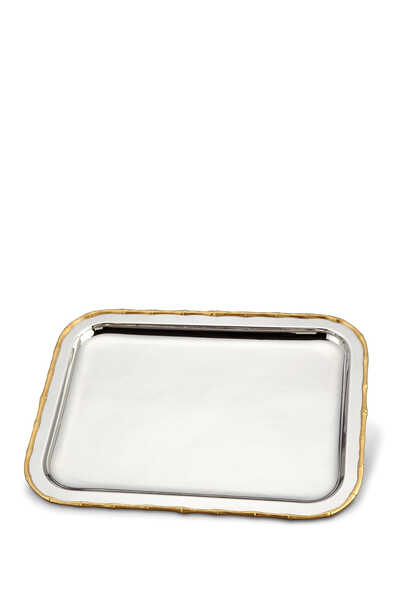 Evoka Rectangle Platter