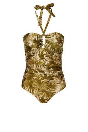 Brighton Wide Link Swimsuit