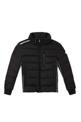 Queyron Padded Jacket