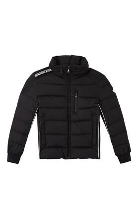 Queyron Padded Jacket