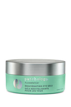 FlashPatch Rejuvenating Eye Gels (Jar)