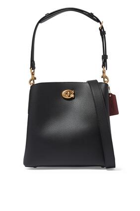 Willow Bucket Bag