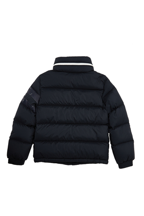 Delaume Padded Jacket