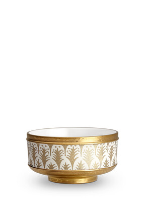 Fortuny Piumette Cereal Bowls Set of Four