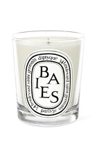 Black Baies Candle