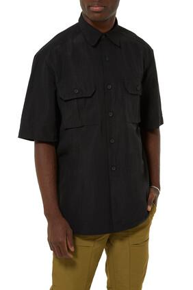 Saqr Short Sleeved Shirt