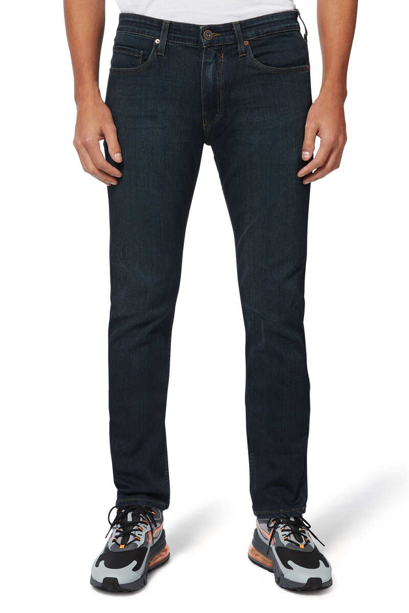 Lennox Cellar Slim Straight Jeans image number 1