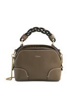 Mini Daria Shoulder Bag