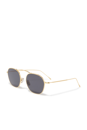 Bowery Sun Glasses