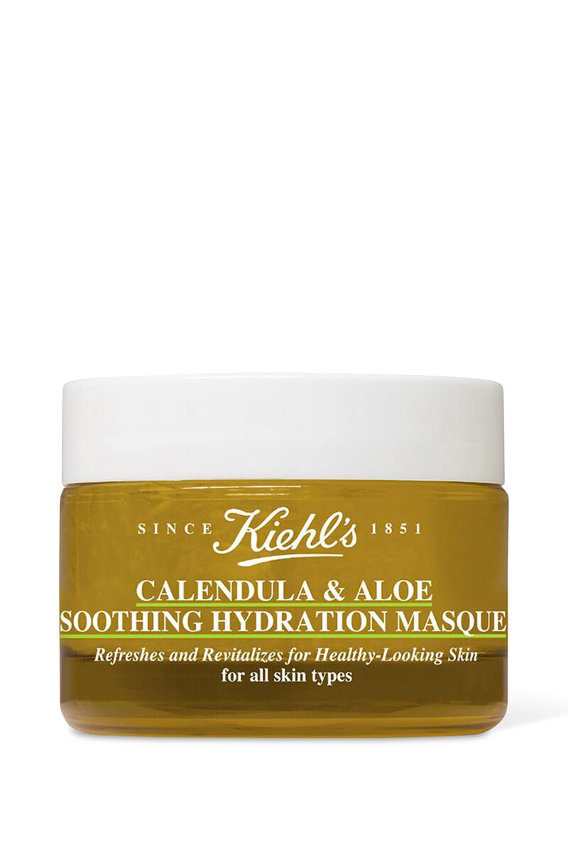Calendula And Aloe Soothing Hydration Mask image number 1