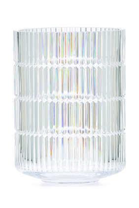 Prisma Clear Waste Basket