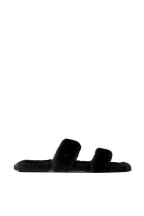 Bleach Mink Slides