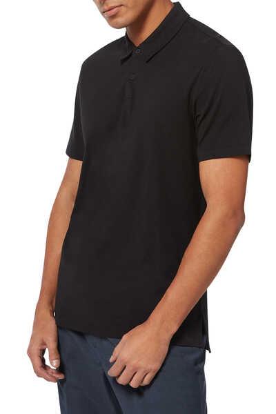 Burke Polo Shirt