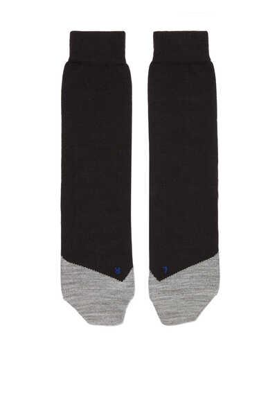 extra black socks specific for sunny days:blk:35/38