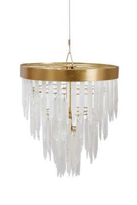 Crystal Lamp Shade