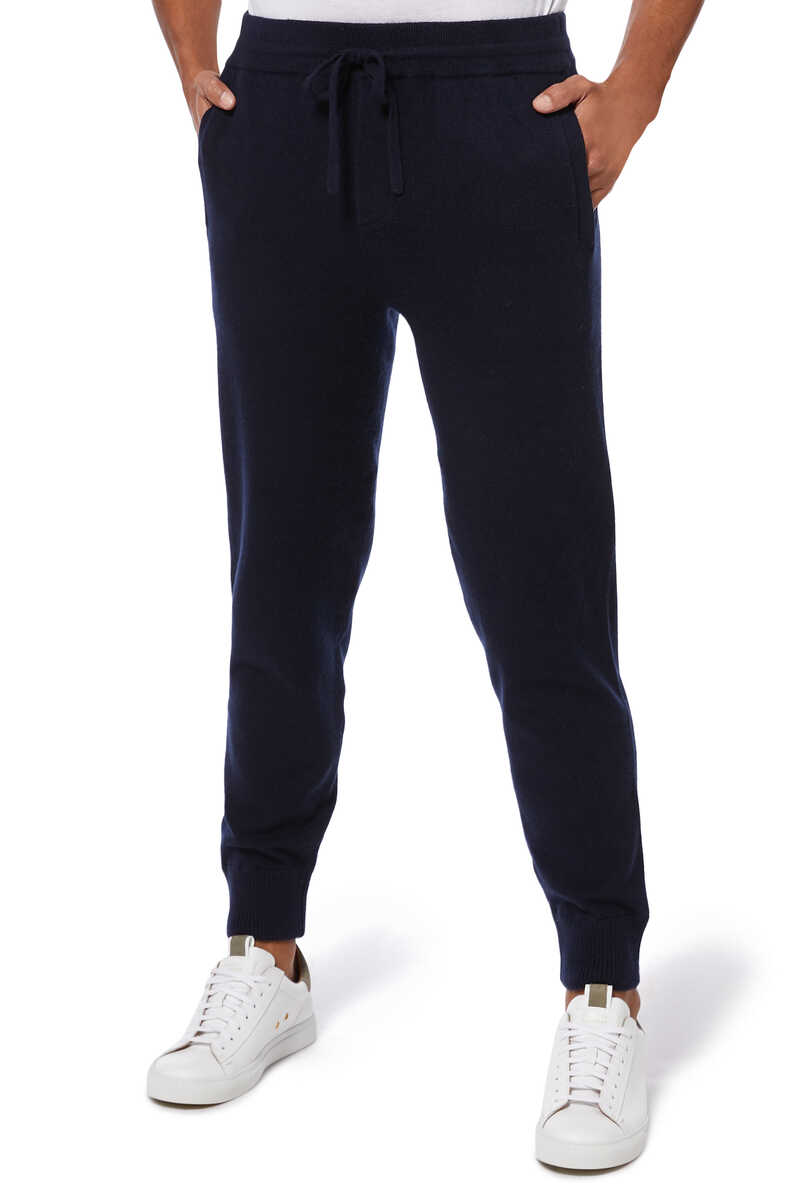 Elasticated Jogging Pants image thumbnail number 1