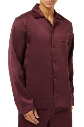 Home Pyjama Shirt